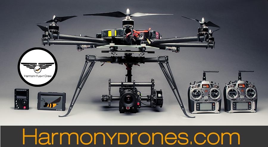 Harmony Epic Drone